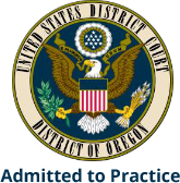 Award Admitted to Practice
