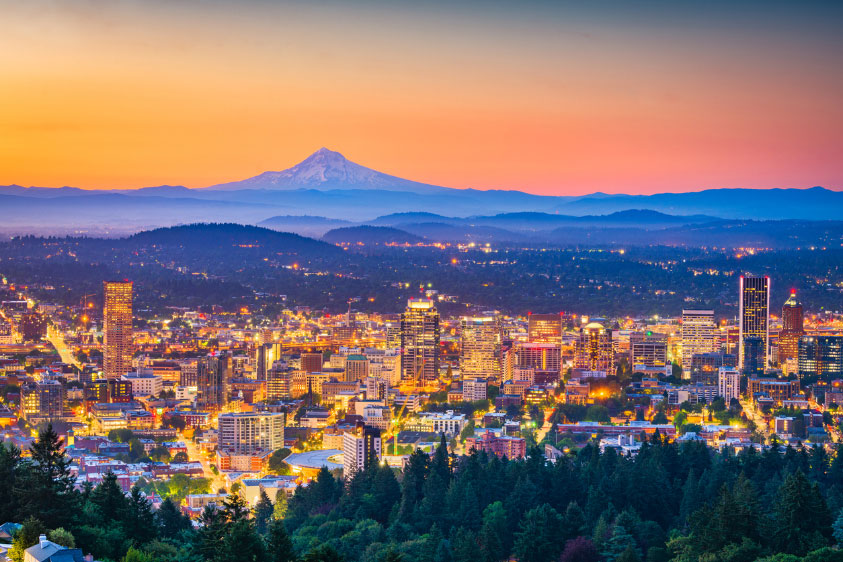 Portland Personal Injury Attorney